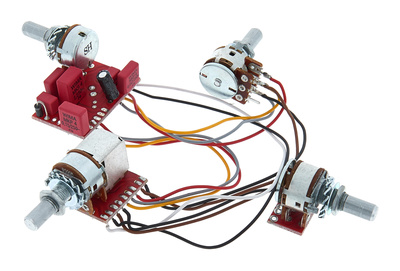 Glockenklang 2-Band Electronic B-Stock