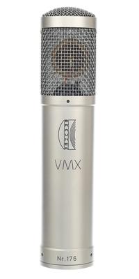 Brauner VMX B-Stock
