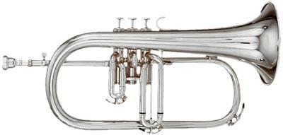 Kanstul CHF 1025 S Bb-Flugelhorn