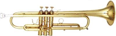 Kanstul KTR 700 Bb-Trumpet