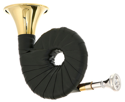 Dotzauer Pocket Hunting Horn in Bb18600