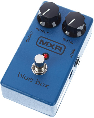 MXR M-103 B-Stock
