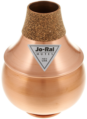 Jo-Ral Trumpet Bubble Copper B-Stock