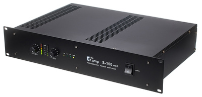 the t.amp S-150 MK II B-Stock