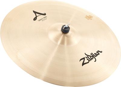 "Zildjian 21"" A-Series Sweet Ride"