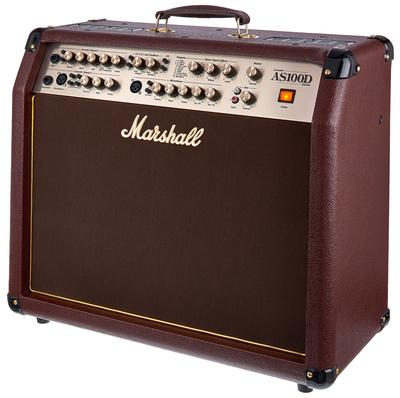 Marshall AS100D B-Stock
