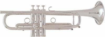 Kanstul ZKT 1500B S Bb-Trumpet
