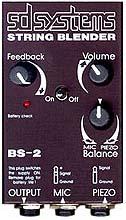 SD Systems Blender BS 2