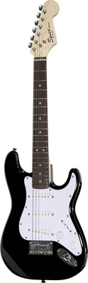 Fender Squier Strat Mini BK