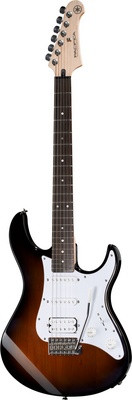 Yamaha Pacifica 112 OVS B-Stock