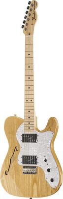 Fender 72 Telecaster Thinline MN NT