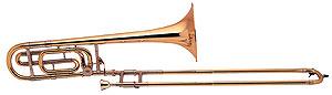 Bach LT 36B Bb/F-Tenor Trombone