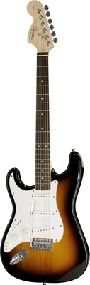 Fender Squier Affinity LH BSB B-Stock