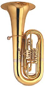 B&S 3103-L Bb-Tuba