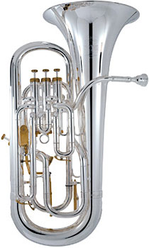 Besson BE2051-2 Prestige Euphonium