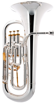 Besson BE2052-2 Prestige Euphonium
