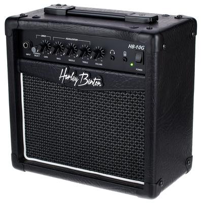 Harley Benton HB-10G B-Stock