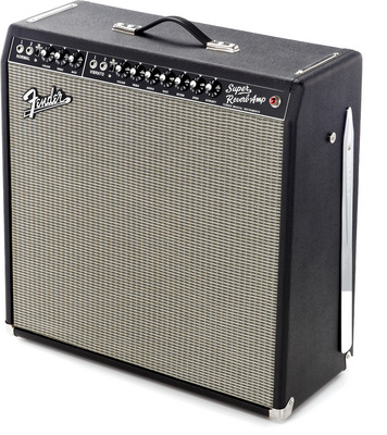 Fender 65 Super Reverb B-Stock