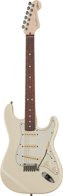 Fender Jeff Beck Strat OW