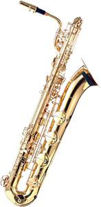 Thomann KBS- 57L Bariton Saxophon