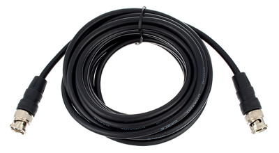 pro snake BNC Cable 50 Ohm 5,0m