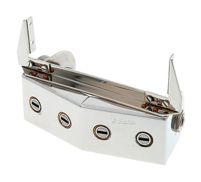 Schaller Double Bass-Pickup 411