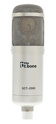 the t.bone SCT 2000 B-Stock