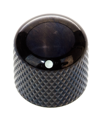 Göldo Dome Speed Knob Black