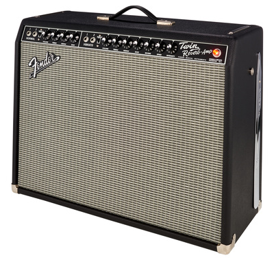 Fender 65Twin Reverb B-Stock
