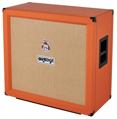 Orange PPC412 B-Stock