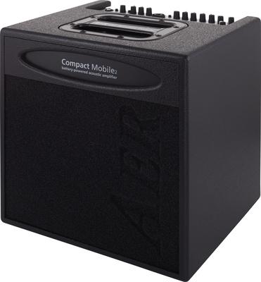 AER Compact Mobile II B-Stock