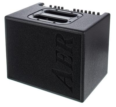 AER Compact 60 III BK B-Stock