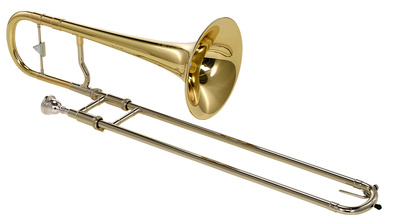 Kühnl & Hoyer 122 Es NZ Es-Alto Trombone
