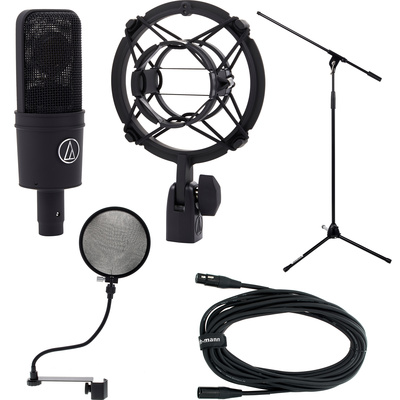 Audio-Technica AT4040 Set