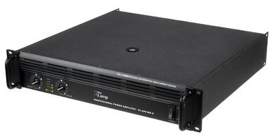 the t.amp TA600 MK-X B-Stock