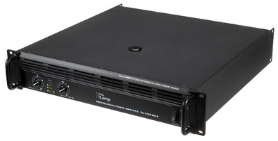 the t.amp TA1050 MK-X B-Stock