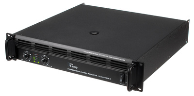 the t.amp TA1400 MK-X B-Stock