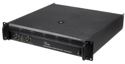 the t.amp TA2400 MK-X B-Stock