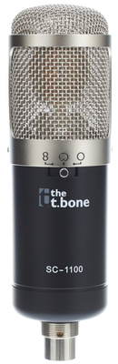 the t.bone SC 1100 B-Stock