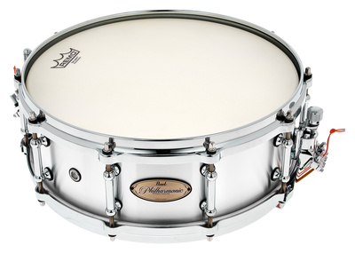 """Pearl 14""""x5"""" Philharmonic Snare Al"""