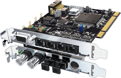 RME HDSP 9652 B-Stock
