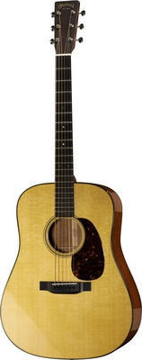 Martin Guitars D-18 - New