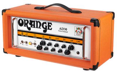 Orange AD30HTC B-Stock