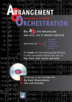 Alfred Music Publishing Arrangement & Orchestration