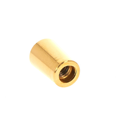 Schaller Toggle Cap gold