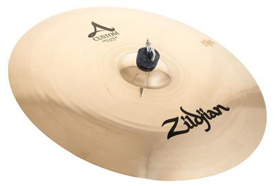 "Zildjian 17"" A-Custom Fast Cras B-Stock"