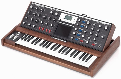 Moog Voyager Performer Stag B-Stock