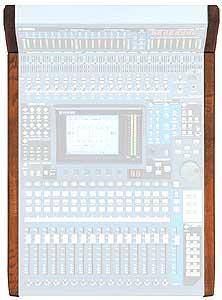 Yamaha SP 1000 Sidepad