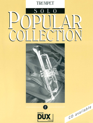 Edition Dux Popular Collection 2 (Tr)