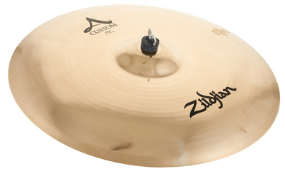 "Zildjian 22"" A-Custom Ride B-Stock"